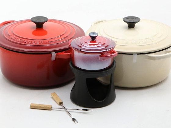 Tableware, Kitchenware & Décor