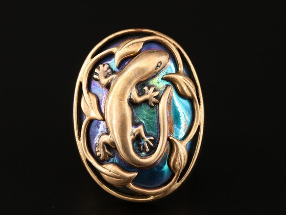Sterling Gemstone Jewelry