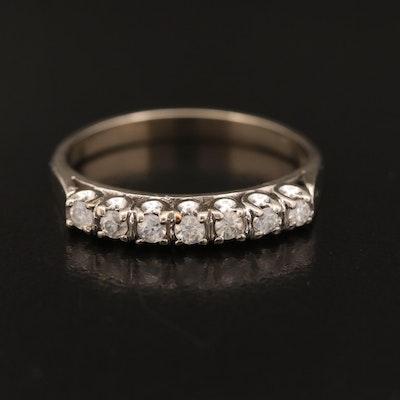 14K Rutile Ring