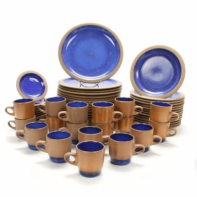 "Heath Ceramics ""Moonstone"" Dinnerware"