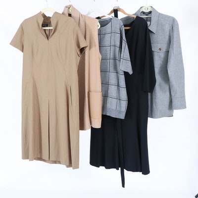 Lafayette 148 New York Knitwear and Business Casual Dresses