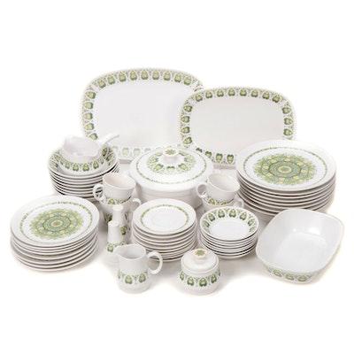 "Noritake ""Palos Verde"" Progression Dinner and Serveware"