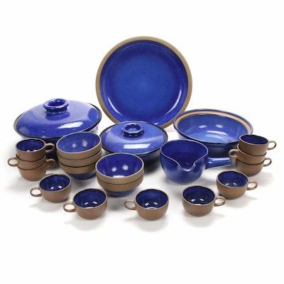 "Heath Ceramics ""Moonstone"" Kitchen and Table Ware"
