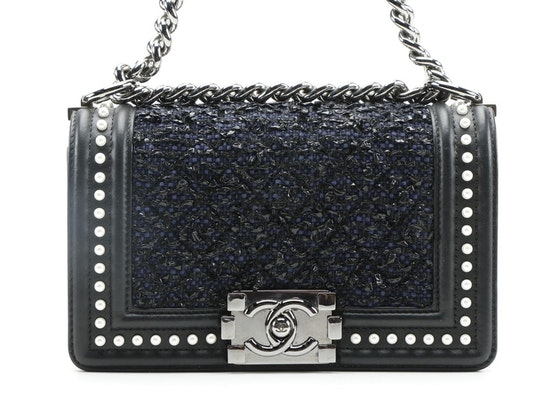 Must-Have Handbags, Fashion & Holiday Sparkle