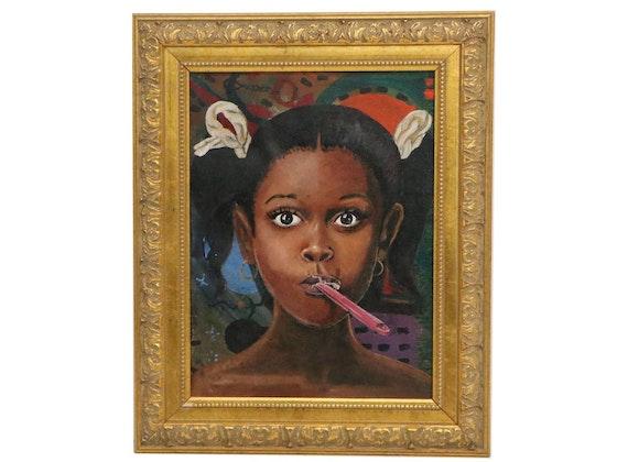 Folk, Outsider, & Contemporary Art