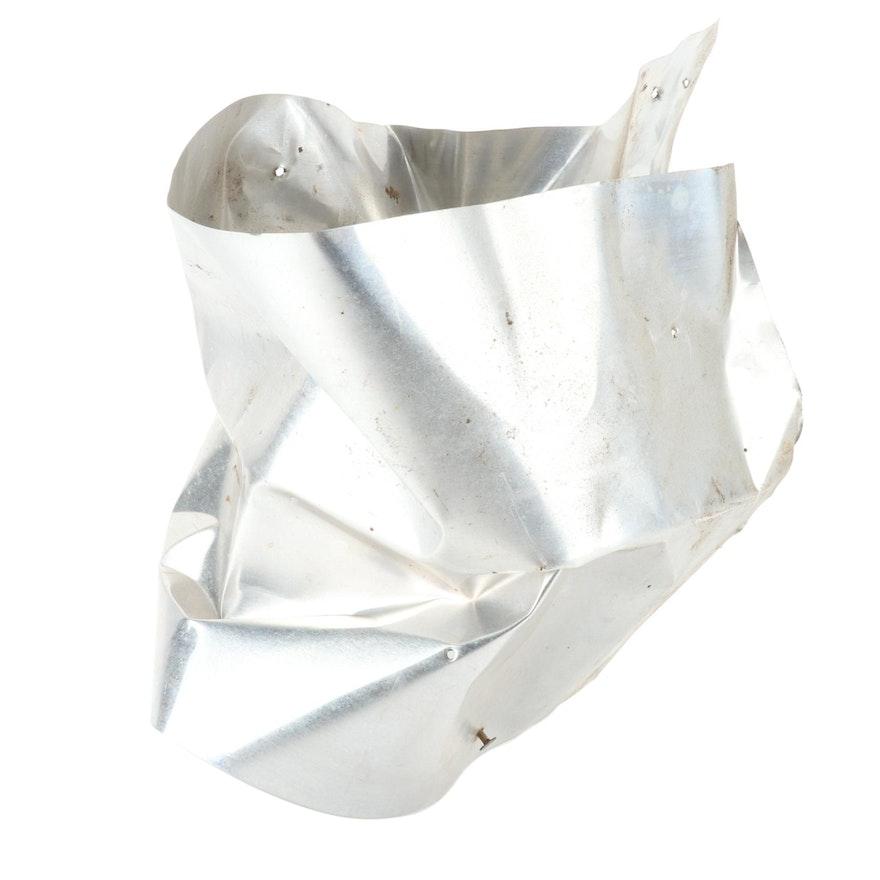 Bowen Schmitt Abstract Metal Sculpture