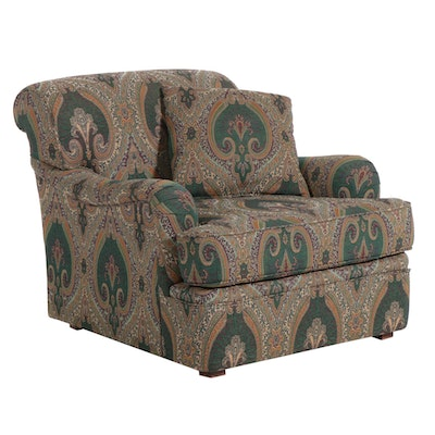 Beacon Hill Upholstered Lounge Chair