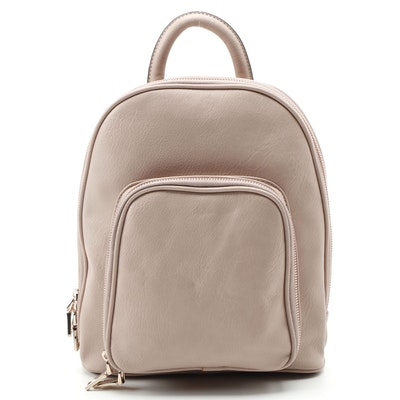 I.N.C Millenial Pink Farahh Style Backpack