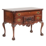 Councill Craftsmen Federal Style Mahogany Finish Server