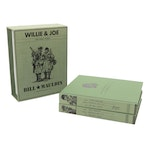 """Willie and Joe: The WWII Years"" Anthology Box Set by Mauldin and DePastino"