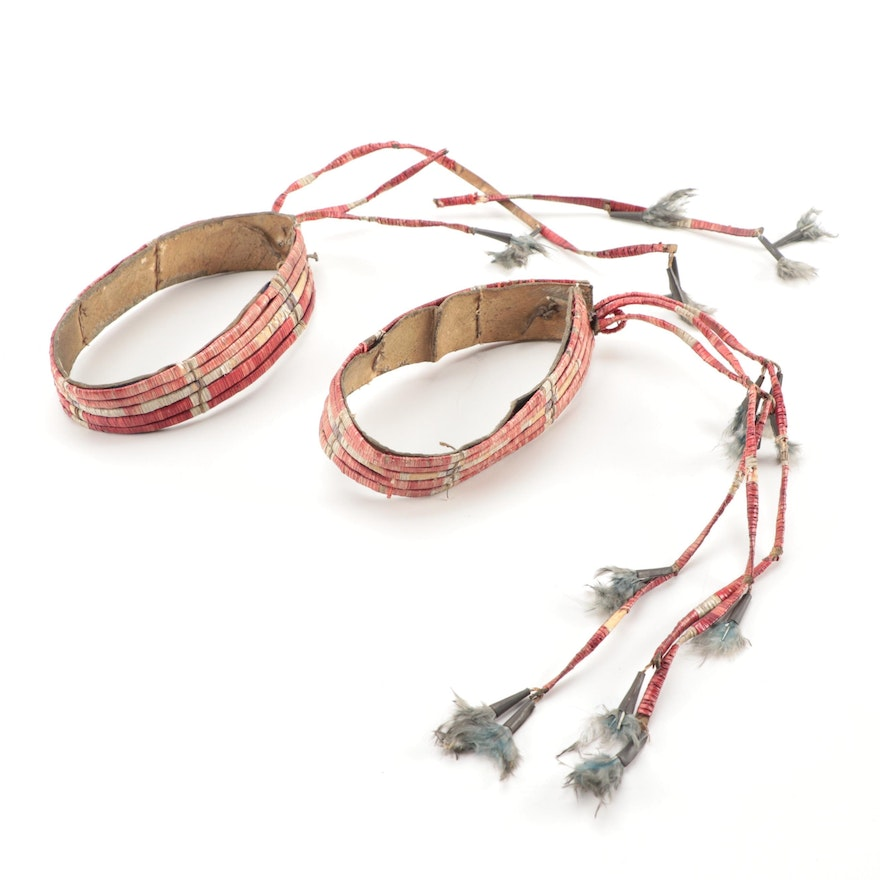 Native American Style Armbands