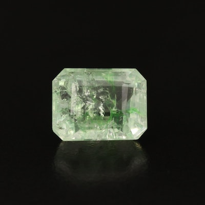 Loose 7.80 CT Quartz
