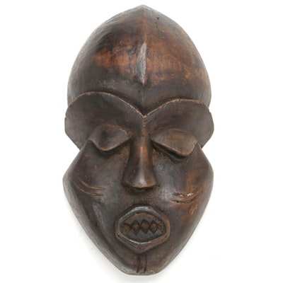 Cameroonian Style Animal Mask, Central Africa