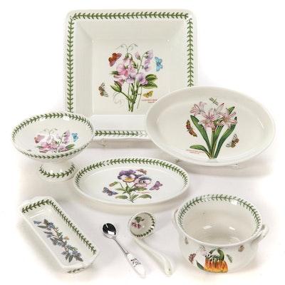 "Portmeirion ""Botanic Garden"" Serveware"