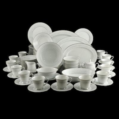 "Noritake ""Cumberland"" Porcelain Dinnerware, 1973–2006"