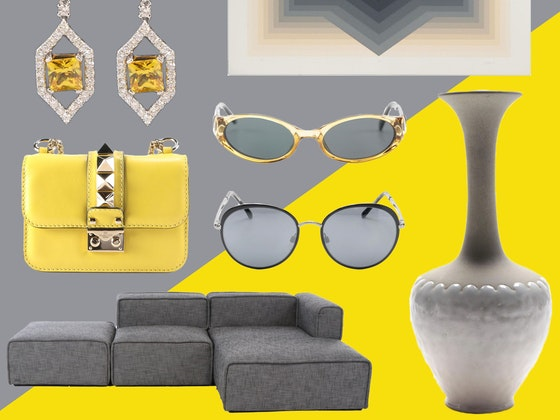 PANTONE COLOR OF THE YEAR: Ultimately Illuminating