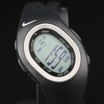 Nike Triax Runners Wristwatch
