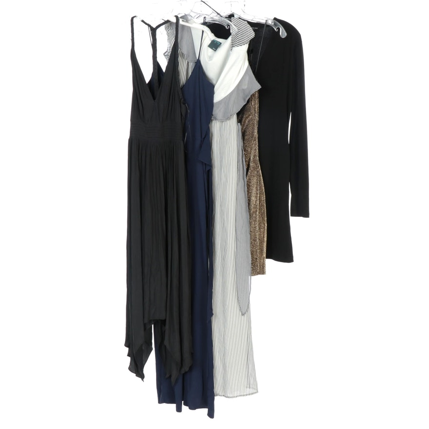 AX Armani Exchange, Kenneth Cole New York and Other Dresses and Jumpsuits