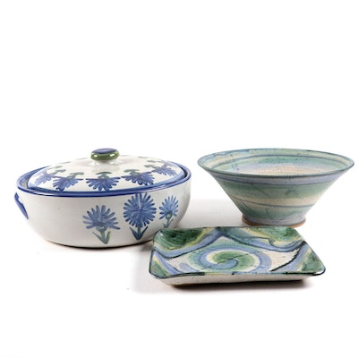 Louisville Stoneware and Artisan Pottery