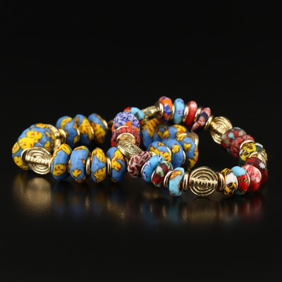 5th and Arrow Expandable Bracelets