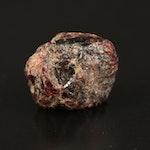 Loose Rough Garnet