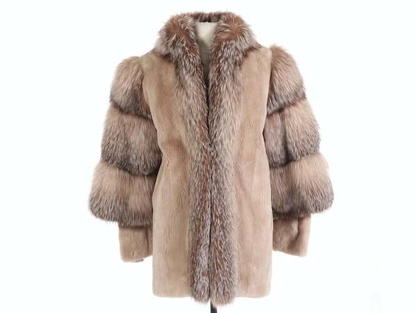 Furs, Fashion & Accessories