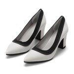 Lori Goldstein Yarden Pumps in Mystic Grey