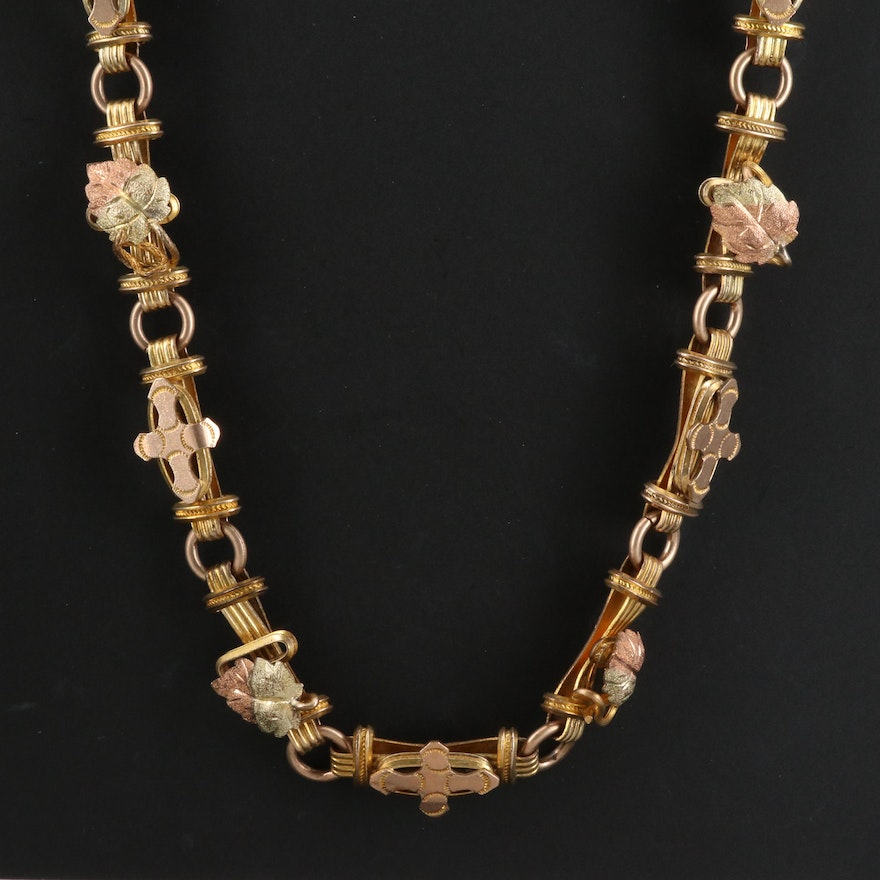 Aesthetic Victorian Necklace
