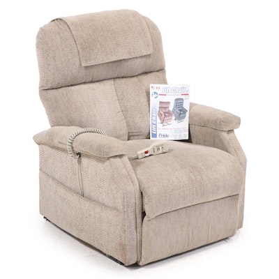 Pride Mobility Products Corp. Upholstered Lift Chair