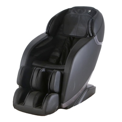 Insignia Black Zero Gravity Full Body Massage Chair