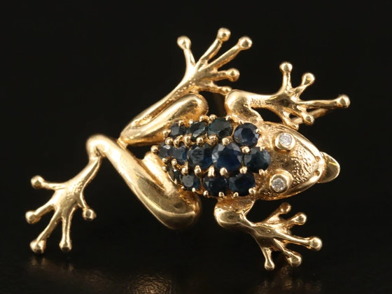 Fine & Fashion Gemstone Jewelry