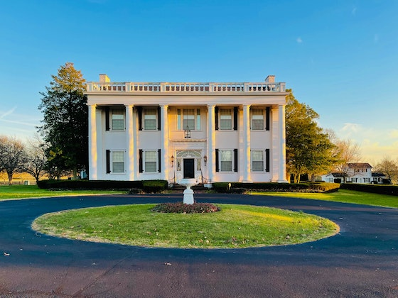 Historic Rosemont Farm: Antique Furniture, Rugs, Kentucky Derby Collectibles and Décor