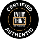 Certified Authentic by EBTH