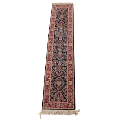 "2'6 x 13'1 Machine Made Karastan ""Original Karastan Collection"" Wool Runner"