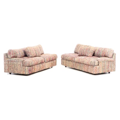 Directional Furniture Two-Piece Sectional Sofa