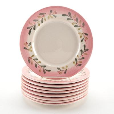 Sur La Table Ceramic Plates
