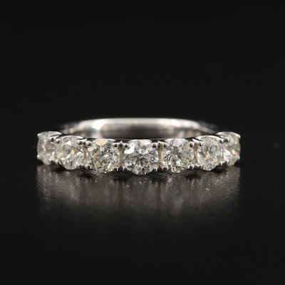 EFFY 14K 1.37 CTW Diamond Ring