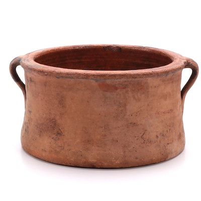 Earthenware Planter