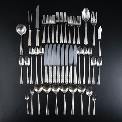 "Towle ""Candlelight"" Sterling Silver Flatware and Serving Utensils, 1934–2009"
