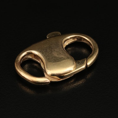 14K Lobster Clasp