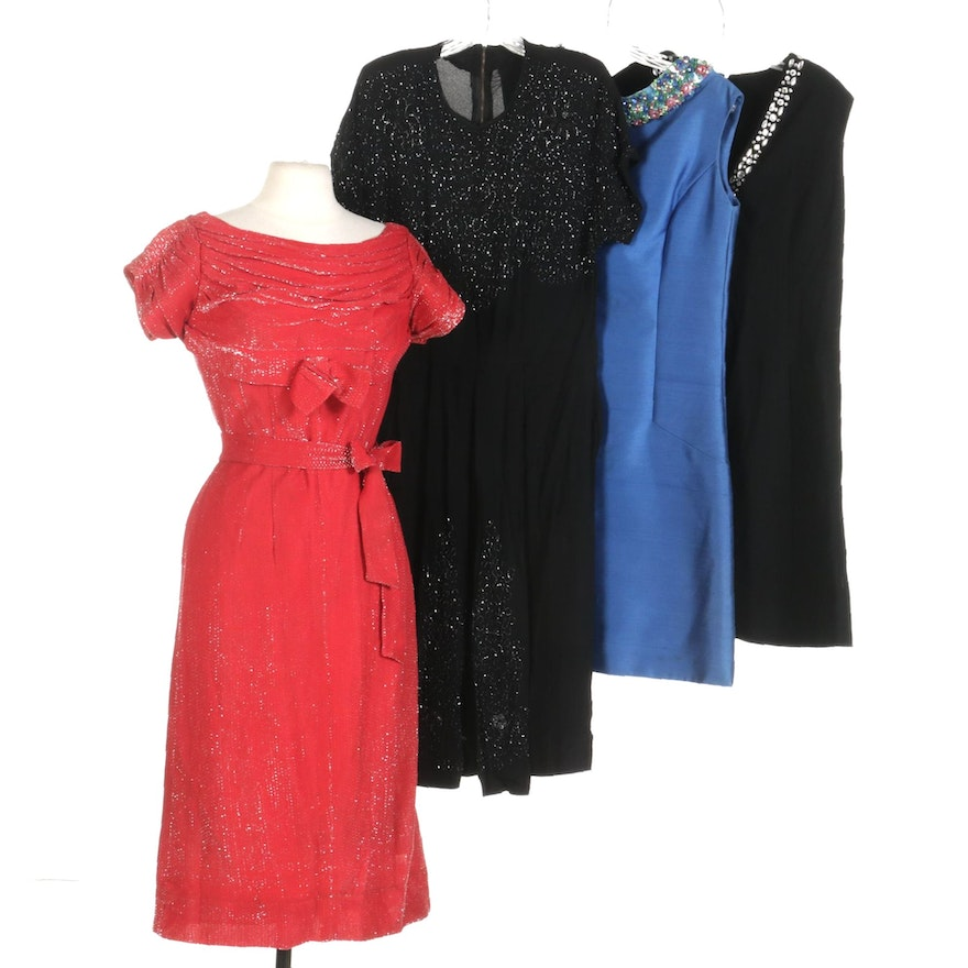 Pat Sandler, Carlye, and Other Occasion Dresses