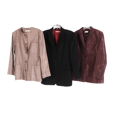 Calvin Klein Skirt Suits and Jacket