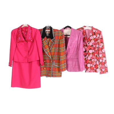 DiBenedetto, Bill Blass, Ellen Tracy and Other Suits and Separates