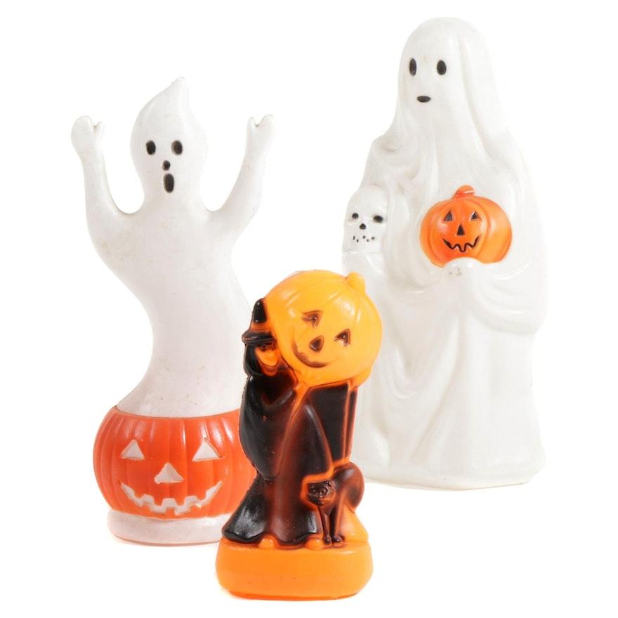Empire, Don Featherstone, and Other Illuminated Halloween Decor