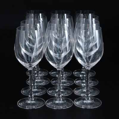 "Spiegelau ""Vino Grande"" Crystal White Wine Glasses"