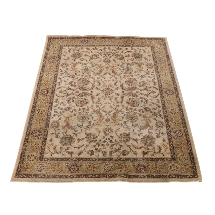"""7'8 x 10'6 Power Loomed Egyptian Loloi """"Stanley Collection"""" Area Rug"""