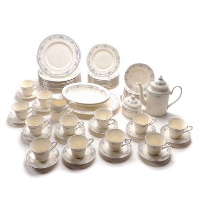"Minton ""Bellemeade"" Bone China Dinnerware and Serveware, 1971–1998"