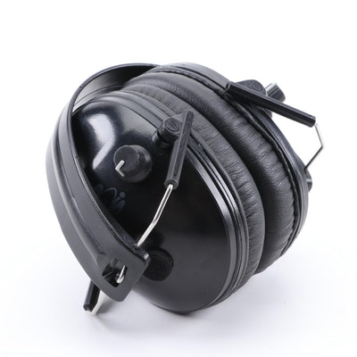 Pro Ears Electronic Noise Cancelling Ear Muffs