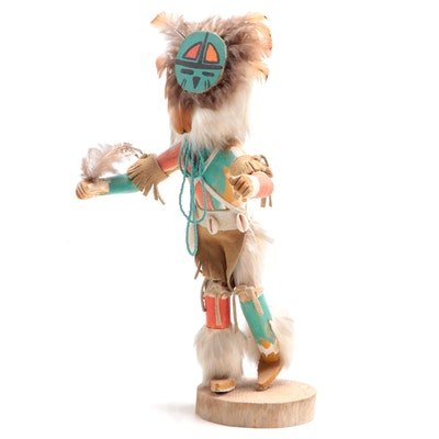 Hopi Kachina Doll, Late 20th Century