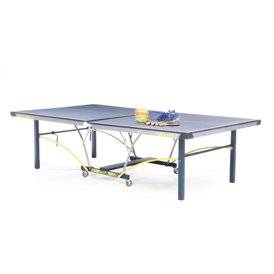 "Stiga ""Master Series T8730"" Table Tennis Table"